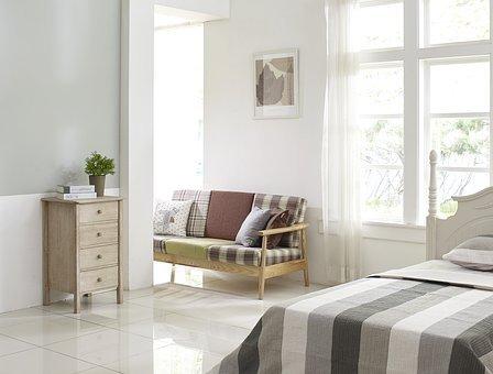 sypialnia - projekty w krakowie