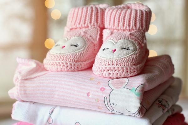 sklep z ciuchami dla niemowląt